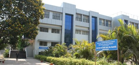 In Mba Finance Pune by Pcmrd Pune Pravara Centre For Management Research
