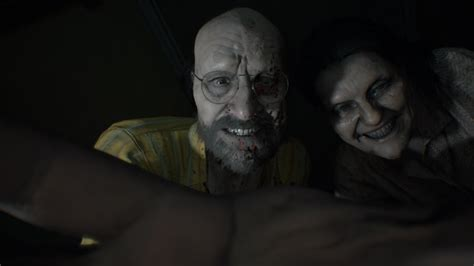 Evil Parents Tortured Chevy by Resident Evil 7 Banned Footage Vol 2 Review The