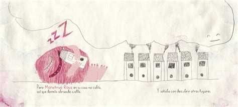 monstruo rosa monstruo rosa apila ediciones
