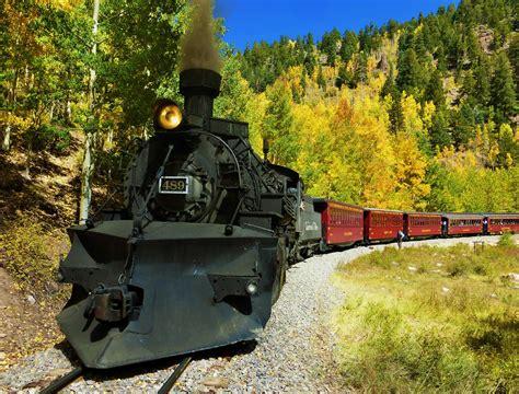 railroad pictures historic scenic colorado trains colorado