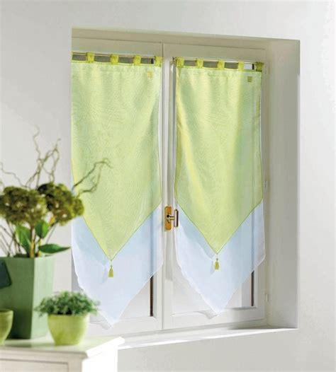 como hacer unas cortinas de cocina como hacer cortinas faciles y bonitas aprende varios estilos