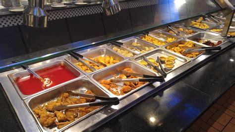 hokkaido chinese and japanese buffet orlando restaurant