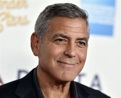 Even Out Of Focus George Clooney Is by George Clooney Could Get Up To 233 Million From Casamigos