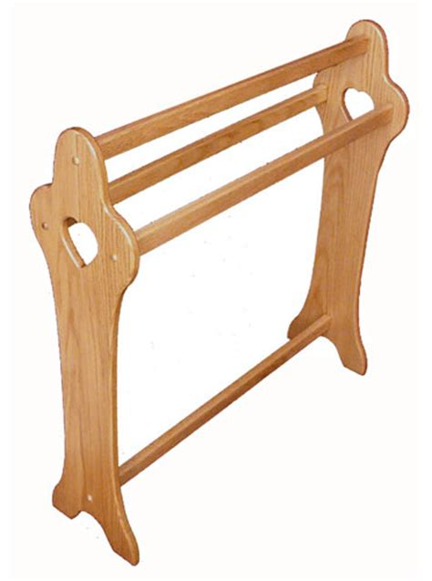 Small Quilt Rack by Browse Furniture By Category