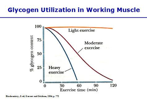 carbohydrates usage why carbs are best consumed after exercise mike