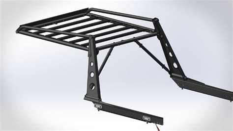 off road racks wilco offroad adv rack system
