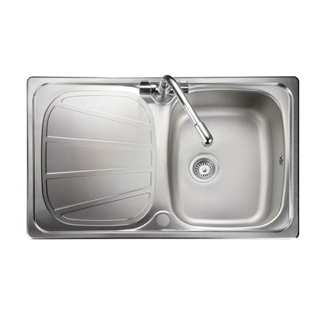 rangemaster kitchen sinks rangemaster baltimore kitchen sink bl8001 1 bowl