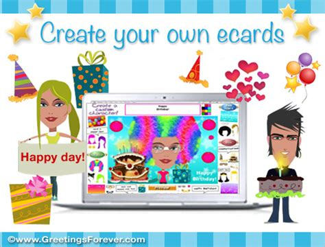 how to make your own e card how to create my ecards create your cards choose the