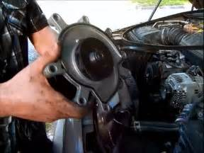 2002 Jeep Liberty Water How To Replace Water On Jeep Liberty 3 7 Kj Doovi