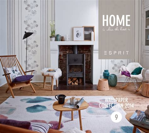 esprit home 9 a s cr 233 ation tapeten ag