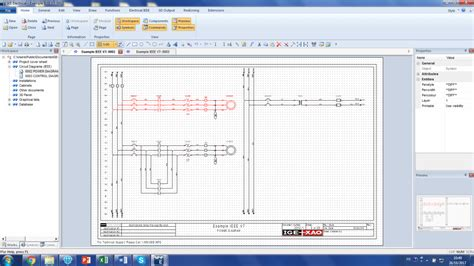 ecad software handles different work settings digital