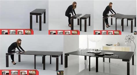 tavoli a scomparsa calligaris arredare un monolocale cucina tavoli a scomparsa