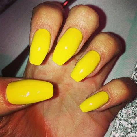 nails designs yellow acrylic and white 30 attractive yellow nail designs 2018 uk london beep