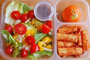 Healthy Lunch Chef Mail Bag Healthy Lunch Ideas