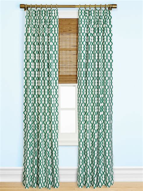 hgtv curtains 8 styles of custom window treatments hgtv