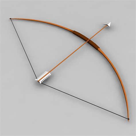 D The Bow And Arrow Set 1 bowandarrow
