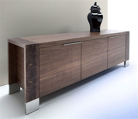 modern credenza buffet server furniture the best wood