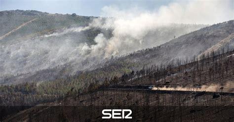 cadena ser galicia directo menos incendios pero m 225 s devastadores radio galicia