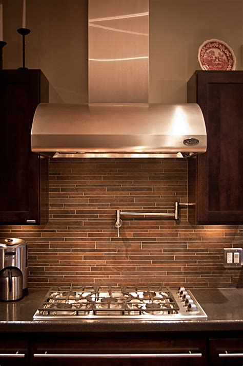 italian stone backsplash kitchen pinterest stones