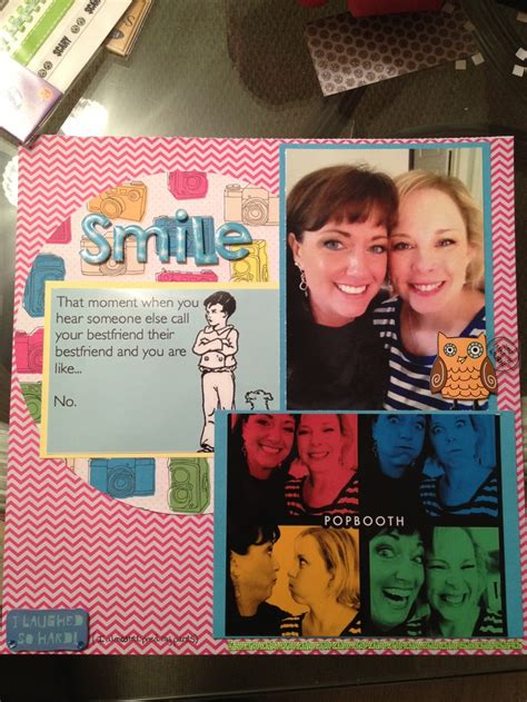 best friends scrapbook layout scrapbook layouts 39 best best friend stuff xd images on pinterest friend