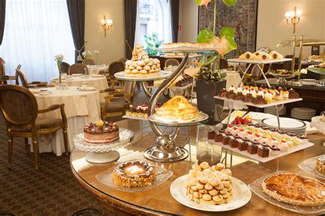 cuarto hotel breakfast buffet los mejores sitios de madrid para desayunar o tomar un