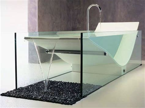 cool bathtubs 10 cool and creative bathtubs techeblog