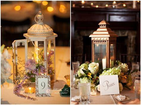 20 Rustic Lantern Wedding Decoration Ideas to Light up