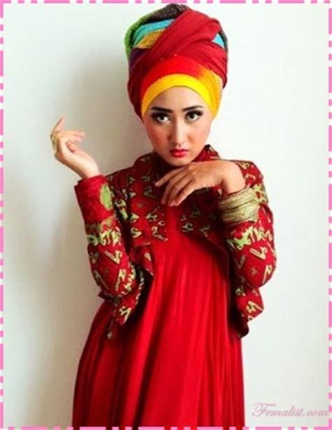 model busana santai trendy baju muslim modern modis dan trendy model paling terbaru