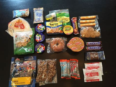 25 best ideas about hiking food on pinterest freeze dried meals backpacking food and easy