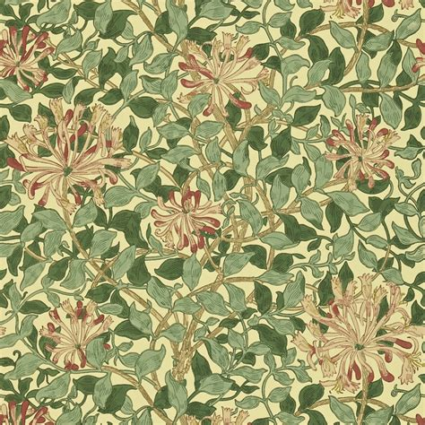 Arts And Crafts Wall Paper - the original morris co arts and crafts fabrics and