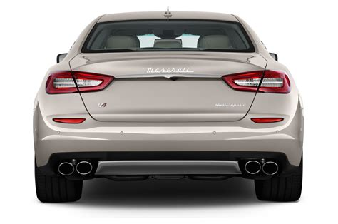 maserati back logo 2015 maserati quattroporte reviews and rating motor trend