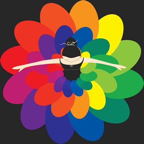 color wheel dancer by handslikeice on deviantart