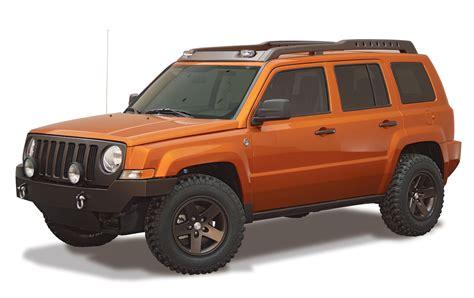 Jeep Patriot Upgrades Jeep Patriot Photos 6 On Better Parts Ltd