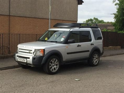 land rover discovery expedition land rover discovery 34 expedition roof rack for sale in