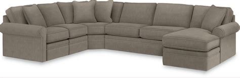 lazy boy sectionals la z boy collins sectional furniture pinterest