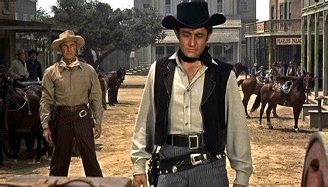 film de cowboy les films de randolph scott le blog du west l ouest le