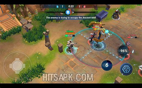 game strategy mod apk terbaru download mobile battleground blitz apk update versi