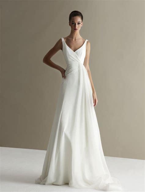 Hochzeitskleid Schlicht Modern 25 best ideas about wedding dress simple on
