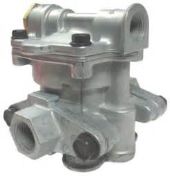 Air Brake System Valves Sealco Commercial Vehicle Products Air Products Catalog