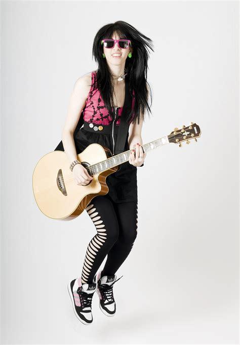 imagenes de mujeres rockeras bonitas chicas rockeras taringa