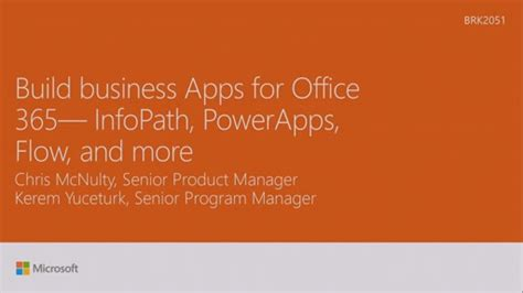 Office 365 Infopath Convert Infopath Designer Workflow Processes To Powerapps