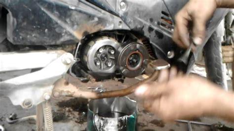 Blok Kopling Honda Supra Grand cara pasang kas kopling honda supra x a grand dan mocin yang benar