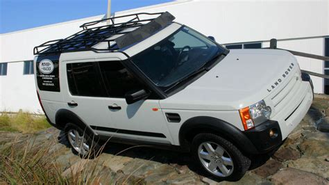 range rover cing land rover lr4 roof rack home design ideas and pictures