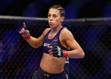 top   female mma athletes   world