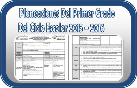 planeaciones primaria gratis bloque 3 2015 2016 planeacion lainita para primaria 2015 2016 planificacion