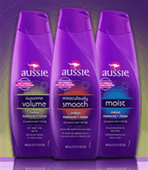 printable aussie hair product coupons aussie coupons