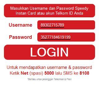 Speedy Instan Wifi Id akun speedy instan wifi id terbaru gratis 2015 apk free
