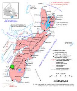canadian land for sale in ontario scotia and new