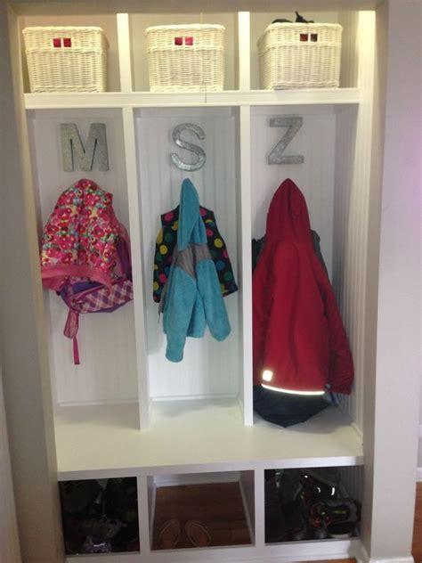 images  closet lockers kids bench kid