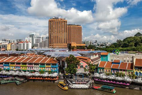Japanese Apartment Floor Plan Explore Novotel Singapore Clarke Quay And Its Vicinity